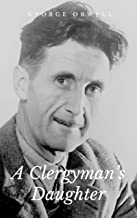 A Clergyman's Daughter (English Edition)