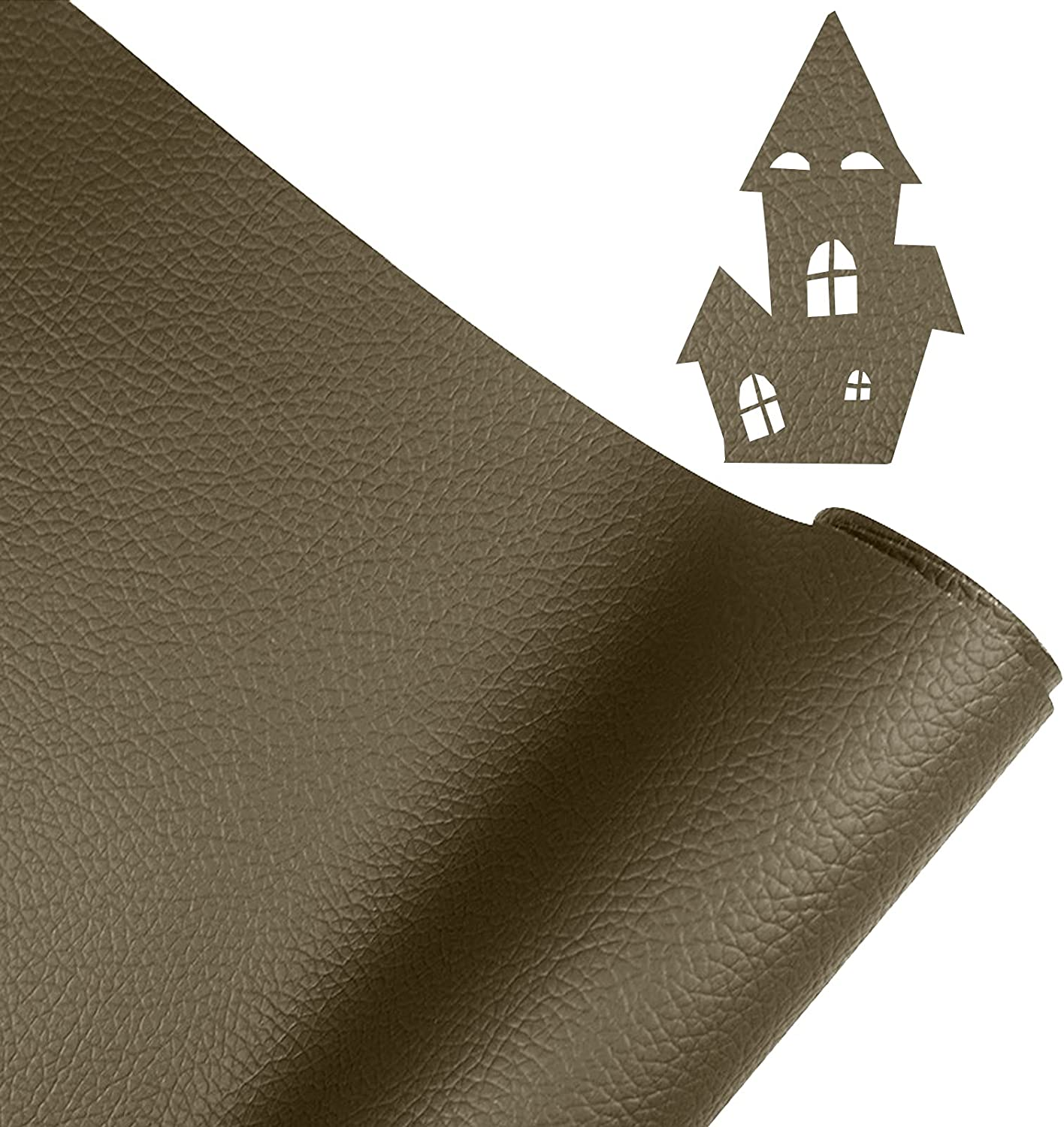 Save Award money Leather Repair Patch Kit for Self-Adhe 20x55 Large Inch Couches