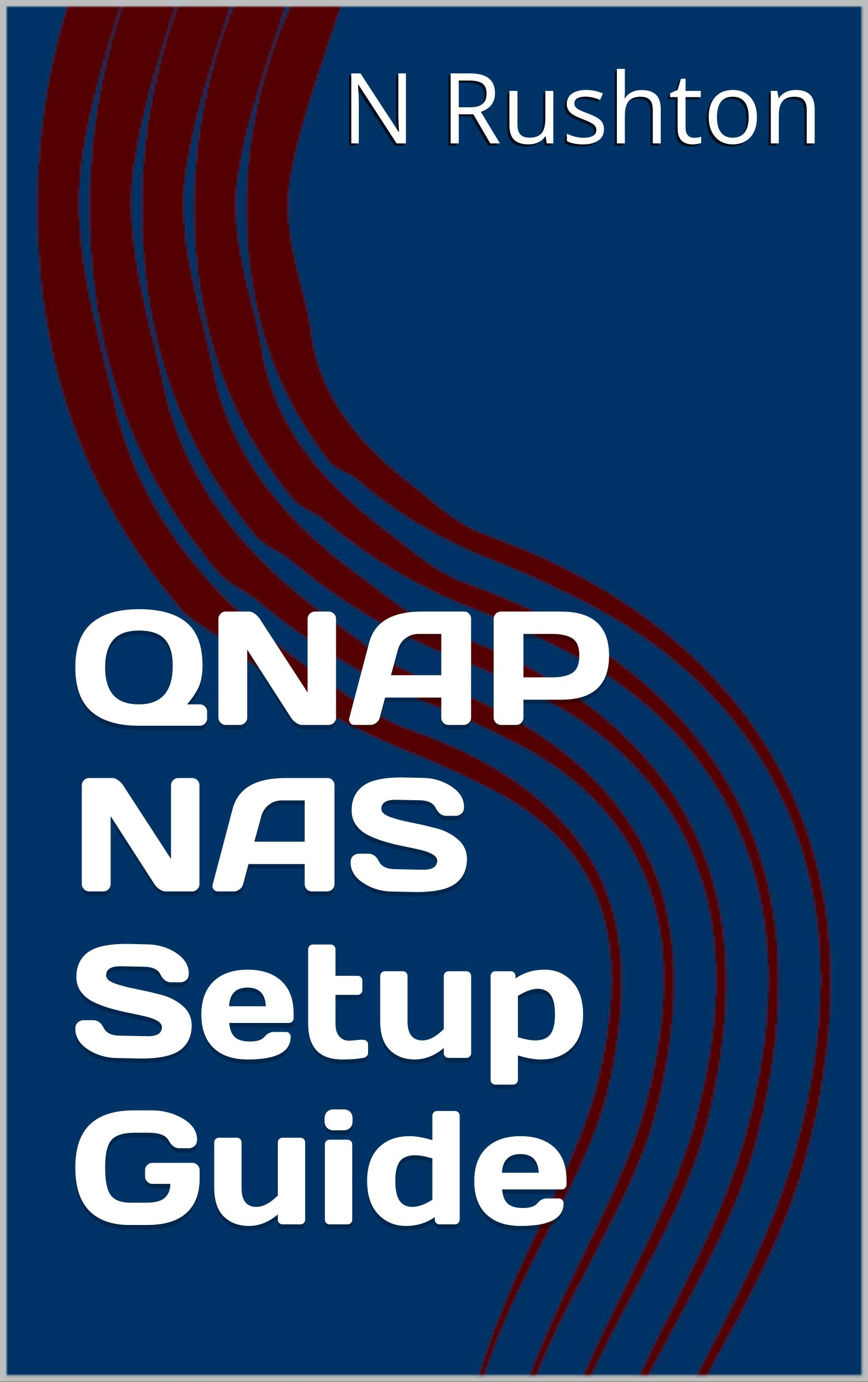 Image OfQNAP NAS Setup Guide (English Edition)