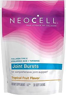 Joint Bursts, Tropical Fruit Flavor, 30 Count