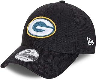 New Era 9Forty Cap - DIAMOND Green Bay Packers black