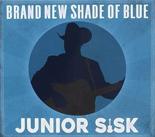 junior sisk brand new shade of blue