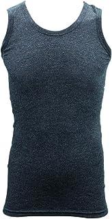 Fresh Idea Living Mens Womens Merino Wool Longsleeve Thermal Singlet Top Pants Leggings Long Johns