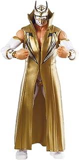 Mattel WWE Collector Elite Serie 18 Sin Cara Figura