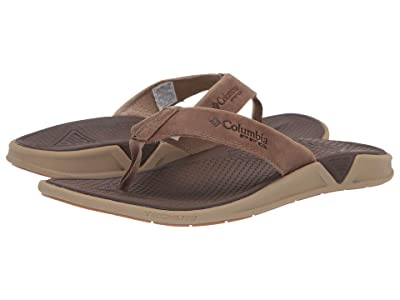 Columbia Rostratm PFG LE (Saddle/British Tan) Men