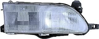 Dorman 1590615 Passenger Side Headlight Assembly For Select Toyota Models