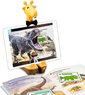 ARPEDIA – STEM Learning Toy Game – 3D Digital Contents with 10 Paper Books – Fun Interactive Hands-on Learning Activities ...