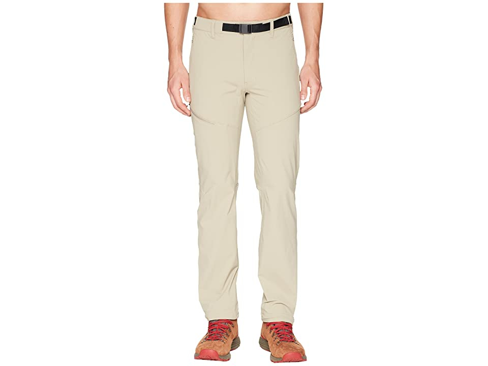 Mountain Hardwear Chockstone Hike Pants (Badlands) Men