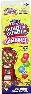 Dubble Bubble Gumballs, 20oz Carton (1)