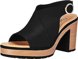 Flexi Skylar 100601 Sandalias con Plataforma para Mujer