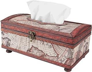 Best handmade tissue holder Reviews