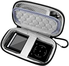 MP3 & MP4 Player Case for SOULCKER/G.G.Martinsen/Grtdhx/iPod Nano/Sandisk Music Player/Sony NW-A45 /B Walkman and Other Mu...