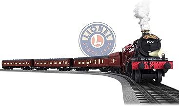 mth christmas train set