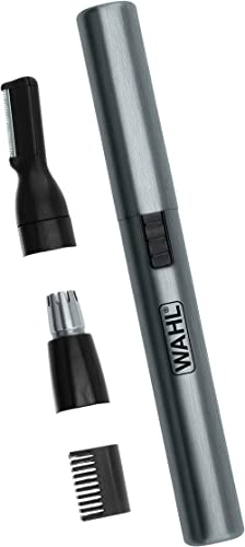 Wahl Micro Groomsman Personal Trimmer #5640-600
