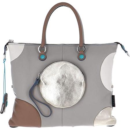 Gabs G3 Plus Convertible Shopping Bag Comb. Zenzero