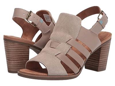 TOMS Majorca Woven Sandal