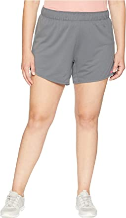 Flex Attack TR5 Shorts (Size 1X-3X)