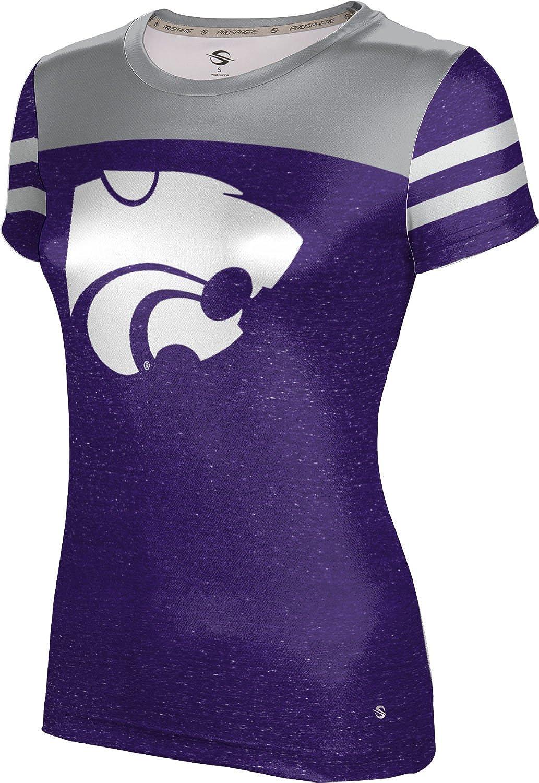 ProSphere Kansas State University Girls' Performance T-Shirt (Gameday)