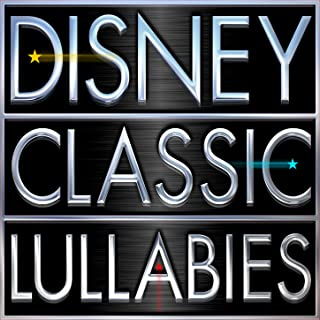 disney lullaby music