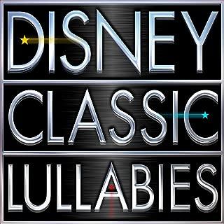 Disney Classic Lullabies