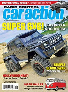 rc action magazine