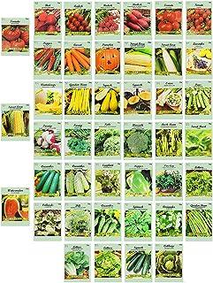 مجموعه ای از 30 بسته دانه های گیاهی! 30 تنوع! یک باغ لوکس را ایجاد کنید! همه دانه ها ماندگار، 100٪ غیر GMO! توسط مارک سیاه اردک 30 انواع مختلف
