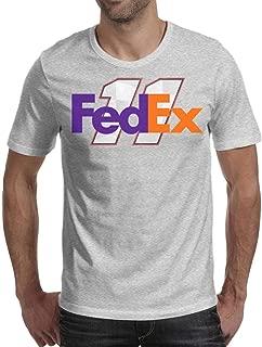 Best fedex racing shirt Reviews