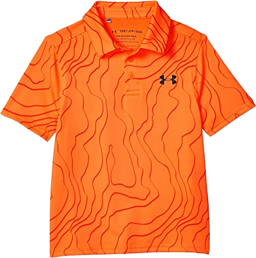Orange Spark/Ultra Orange/Academy