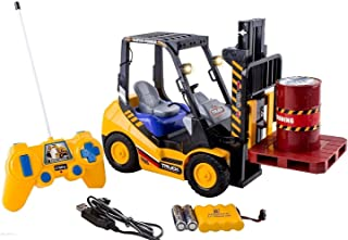 Best remote controlled mini forklift Reviews