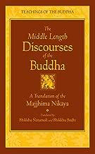 Best majjhima nikaya ebook Reviews