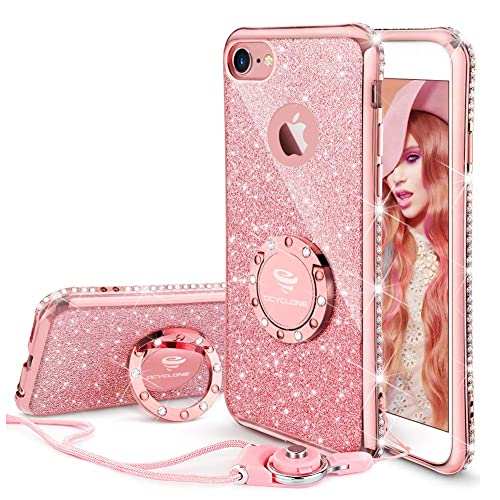 half off 038e3 27736 Sparkly Phone Case: Amazon.com