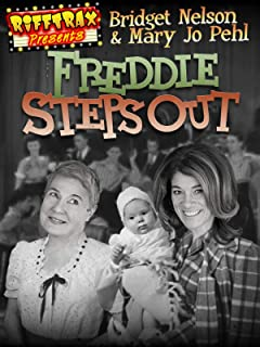 RiffTrax Presents: Freddie Steps Out