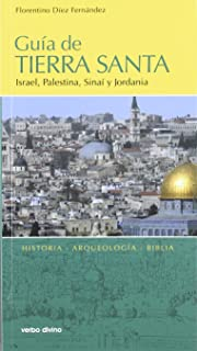 terra santa israel