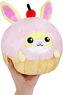 Squishable / Undercover Bunny in Cupcake - 7