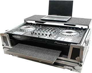 Harmony HCDDJSZLTTR Flight Glide Laptop Stand Tray DJ Custom Case Pioneer DDJ-SZ