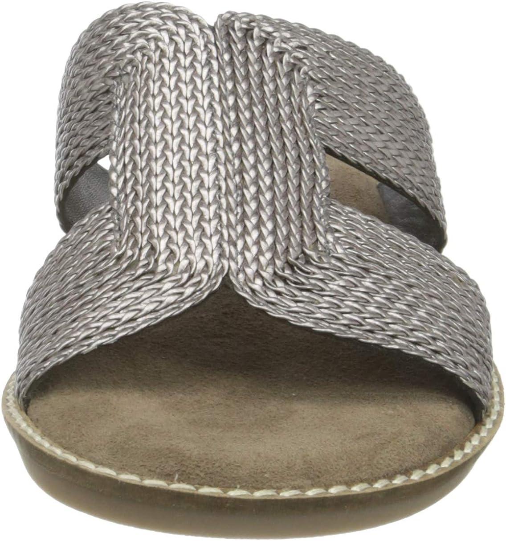 MARCO TOZZI Damen 2-2-27109-26 Pantolette Slipper