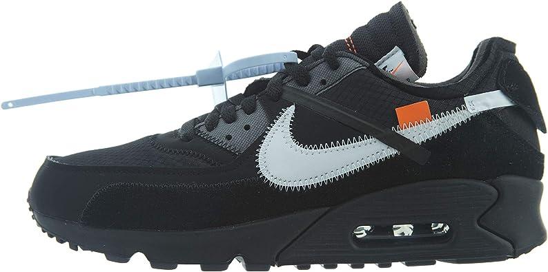 Amazon.com | Nike The 10 Air Max 90 | Fashion Sneakers