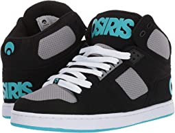 9ff3f552da Osiris. NYC83 VLC DCN. $49.99MSRP: $70.00. 5Rated 5 stars out of 5.  Black/Grey/Cyan