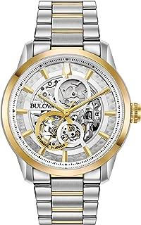 Bulova Mens Classic Sutton - 98A214