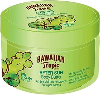 Hawaiian Tropic by Hawaiian Tropic Lime Coolada Body Butter 200ml