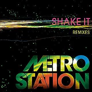 Shake It (Remixes)