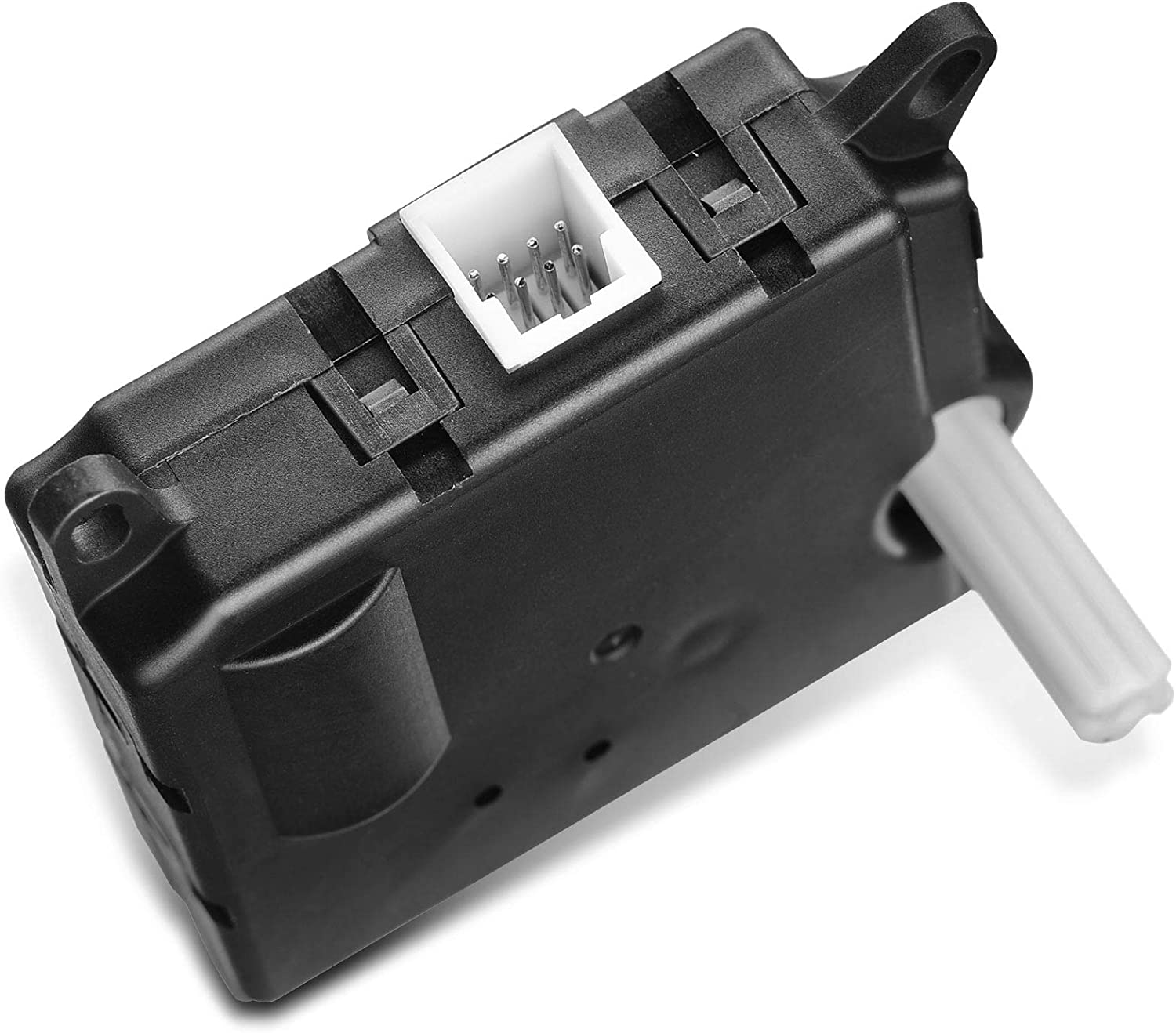 A-Premium HVAC Heater Blend Door Actuator Replacement for Ford E