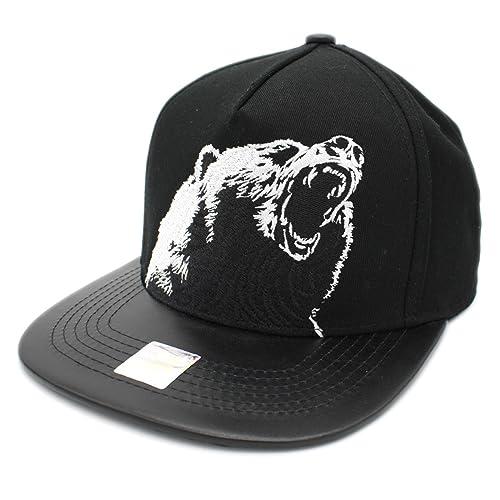 eb4af9e92 Bear Cap: Amazon.com