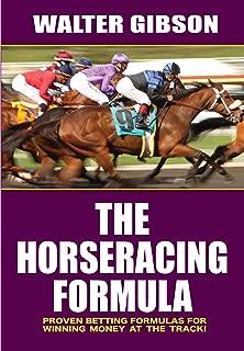 The Horseracing Formula