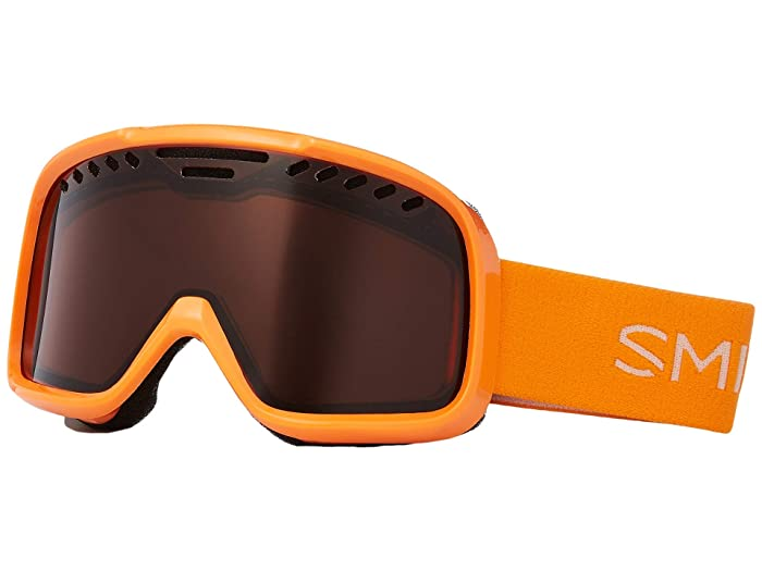Smith Optics Project Goggle (Halo Frame/RC36 Lens) Snow Goggles