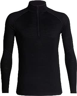 150 Zone Merino Wool Base Layer Long Sleeve Half Zip