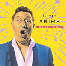Best louis prima the music goes round and around Reviews