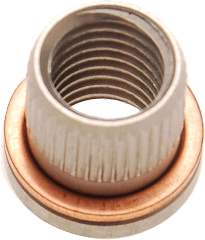 Bgs 148 1 Ersatzgewinde Für Art 148 Reparatur Satz Für Bremsgewinde M9 X 1 25 Baumarkt