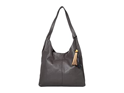 The Sak Huntley Hobo (Slate) Hobo Handbags