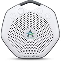 Deals on Adaptive Sound Technologies LectroFan Alpha Sleep Sound Machine